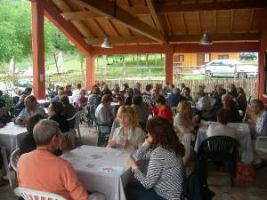 Torneo di Burraco organizzato in Agriturismo Fattoria Antica Forconia a L'Aquila