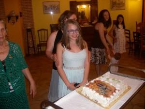 Festa di Compleanno a L'Aquila in Agriturismo Fattoria Antica Forconia
