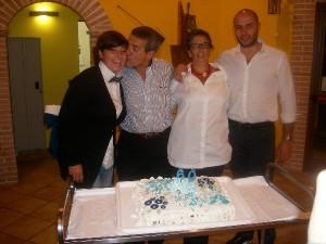 Foto di compleanno in Agriturismo vicino L'Aquila