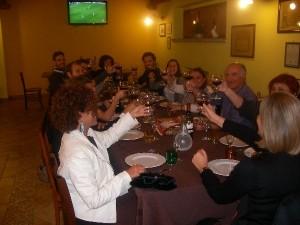 Laurea in Agriturismo in Abruzzo Fattoria Antica Forconia