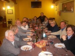San Martino in Agriturismo Antica Forconia a L'Aquila Abruzzo