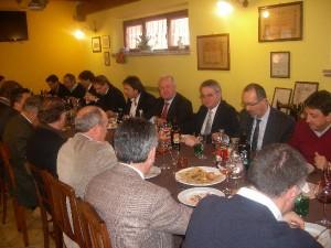 Cucina tipica abruzzese servita in Agriturismo Fattoria Antica Forconia
