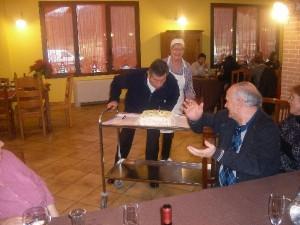 Fattoria Antica Forconia Celebra il tuo compleanno in Abruzzo