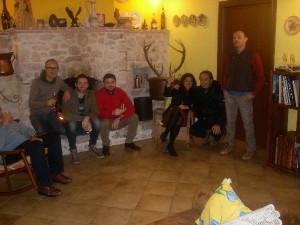 Comune ospite della Fattoria Antica Forconia Agriturismo L'Aquila