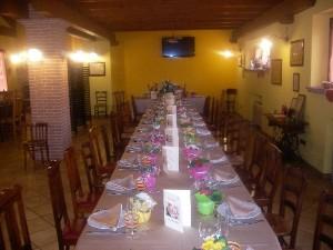 Preparativi di un matrimonio in Fattoria Antica Forconia a L'Aquila