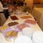 Dolci preparati in casa dall'Agriturismo Fattoria Antica Forconia a L'Aquila