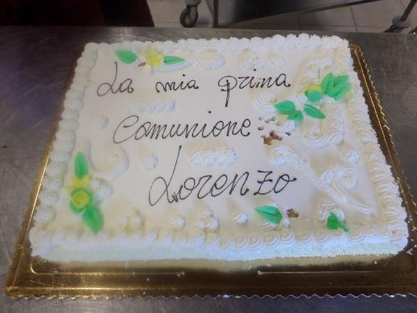 torta comunione lorenzo