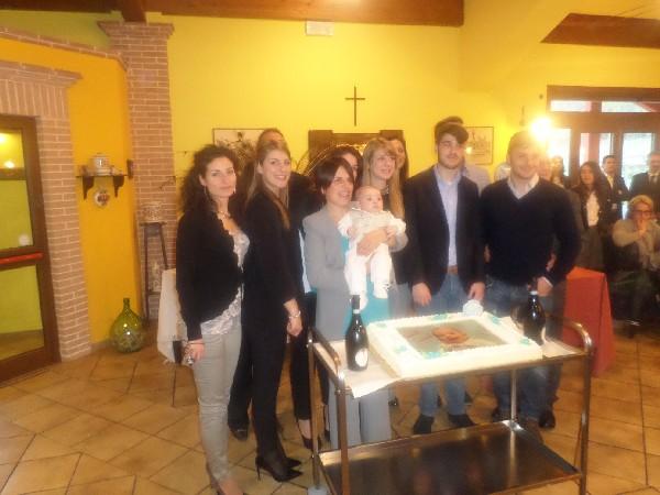 battesimo in agriturismo a L'Aquila