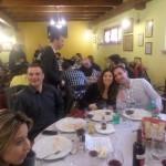 Pranzo di Pasquetta in Fattoria Antica Forconia a L'Aquila