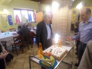 Celebrazioni di compleanno in Agriturismo Fattoria Antica Forconia