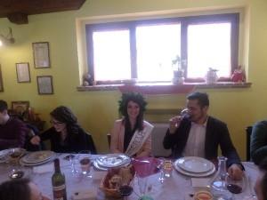 Festa di Laurea in Agriturismo Fattoria Antica Forconia a L'Aquila